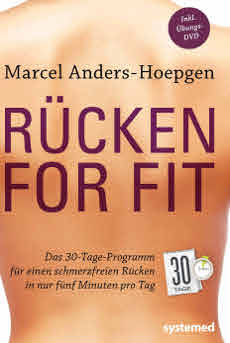 Rücken for Fit - Fit for Golf