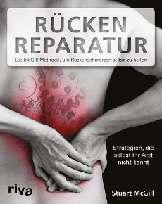 Stuart McGill Rücken-Reparatur Die McGill-Methode